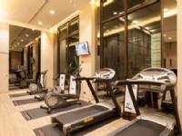 F HOTEL知本館-健身房