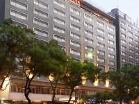 國賓大飯店-外觀