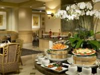 國賓大飯店-明園西餐廳
