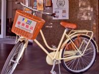 優美飯店-單車租借