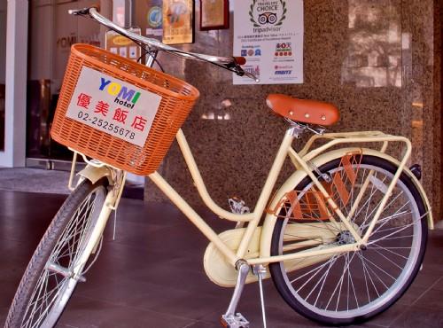 自行車租借