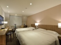 Friends Hotel Yo Lai-