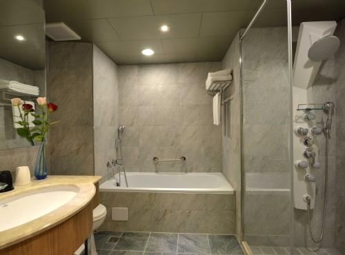 豪華廳房雙衛浴