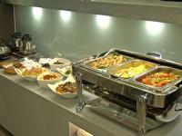Keymans Hotel-Cuisine