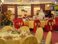 漢王洲際飯店-婚宴場地