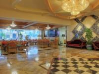 漢王洲際飯店-大廳