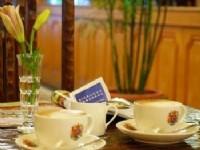 漢王洲際飯店-咖啡廳