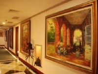 漢王洲際飯店-飯店藝廊