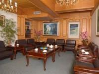 漢王洲際飯店-商務中心