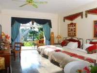 Swan Lake Villa Resort-Imperial Quated Room