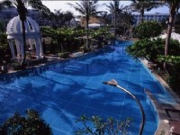 Swan Lake Villa Resort-Swimming Pool